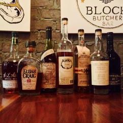Block Bourbon