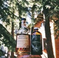 Coffee and Bourbon
