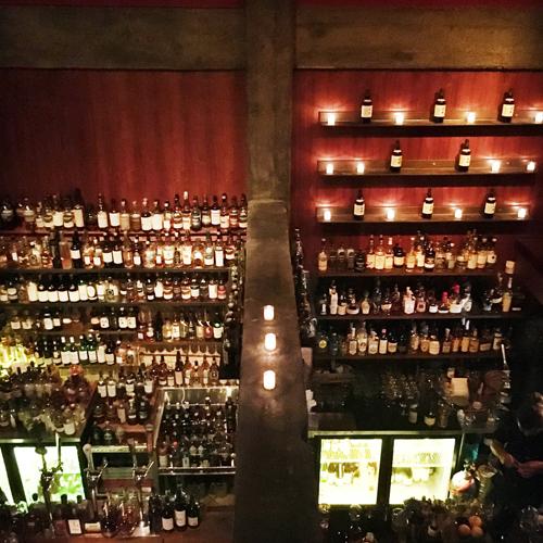 nihon whisky lounge san francisco